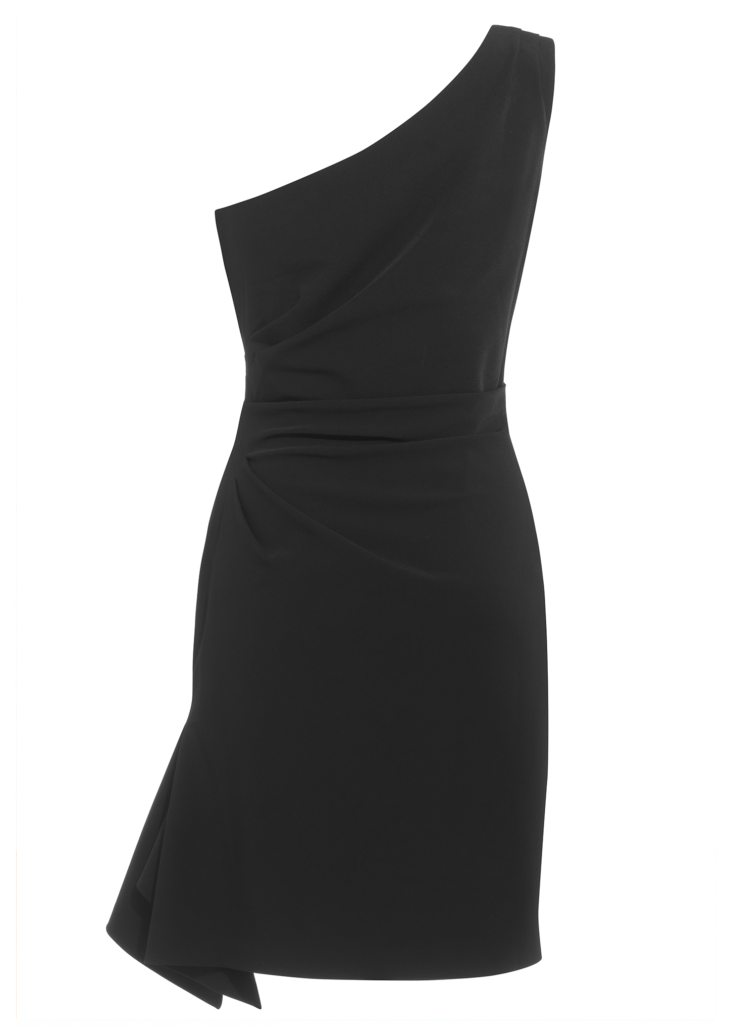 Carmen Stretch Cady Dress