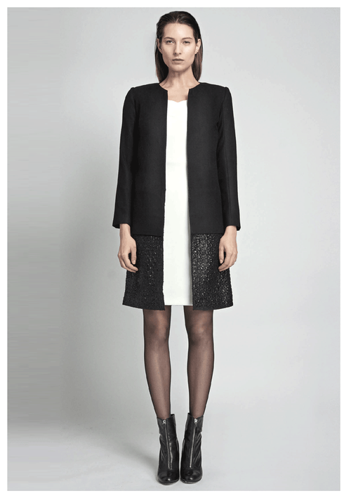 Piera Coat - HEMYCA London