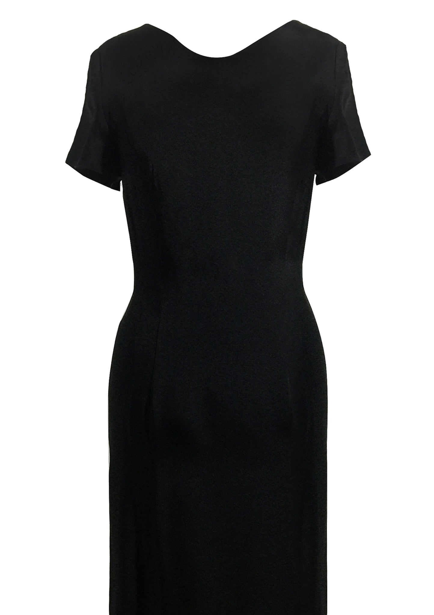 Zoe Short Sleeved Dress - HEMYCA London