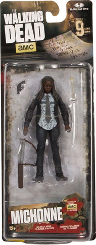 McFarlane Walking Dead TV Series 9 Constable Michonne