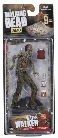 McFarlane Walking Dead TV Series 9 Water Walker