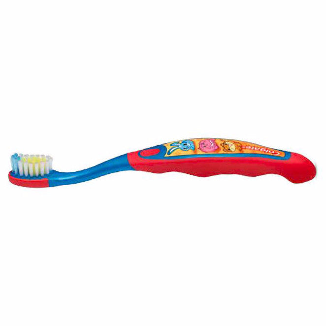Colgate Smiles Junior (ages 2-5)