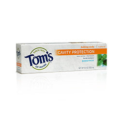 Tom's of Maine - Cavity Protection 5.5oz - Spearmint