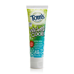 Tom's of Maine - Kids - Wicked Cool 4.2oz