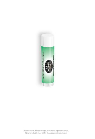 Lip Balm - All Natural .15oz - Spearmint