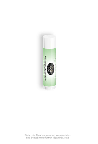Lip Balm - BroadSpectrum SPF15 .15oz - Iced Pear