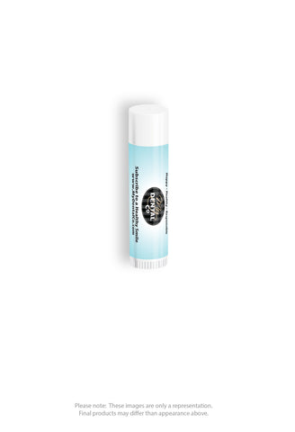 Lip Balm - BroadSpectrum SPF15 .15oz - Vanilla Mint