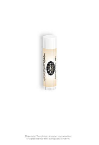 Lip Balm - All Natural .15oz - Vanilla