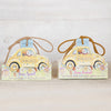 Car Air Freshener Two Fragrances
