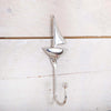 Metal Boat Wall Hook