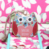 Special Friend Mini Owl Hanging Owl Gift