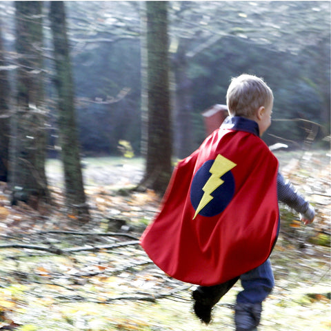 Super hero cape
