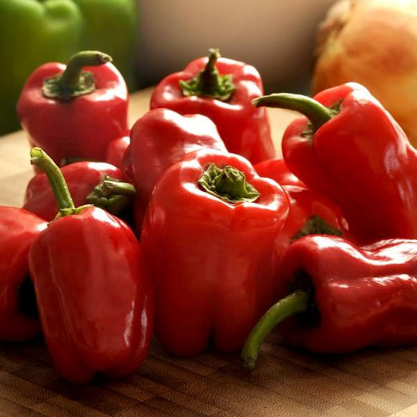 Pepper 'Cajun Belle'