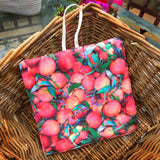 Blood Oranges Oven Mitt & Pot Holder Set