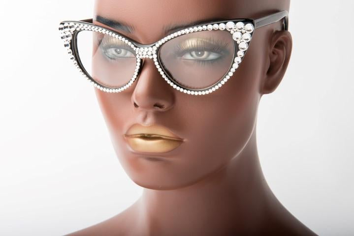 Katt Sunglasses - Final Sale