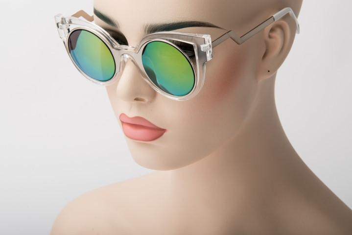 Ida Sunglasses - Final Sale