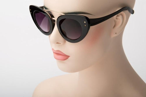Evelyn Sunglasses - Final Sale