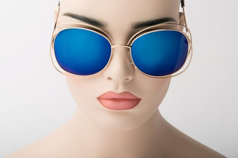 Farah Sunglasses - Final Sale