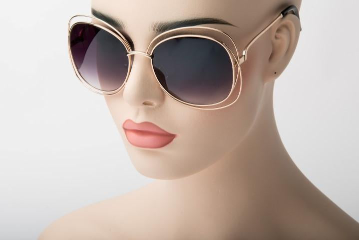 Sadie Sunglasses - Final Sale