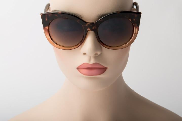 Peaches Sunglasses - Final Sale