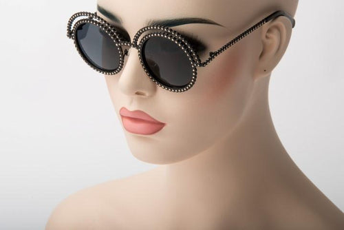Molly Sunglasses - Final Sale