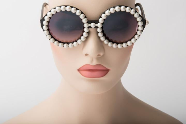Abby Sunglasses - Final Sale