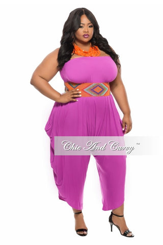 Final Sale Plus Size Off the Shoulder BodyCon Dress in Orange Floral and Animal Print