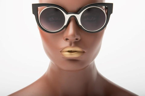 Siya Sunglasses - Final Sale
