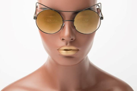 Janna Sunglasses - Final Sale