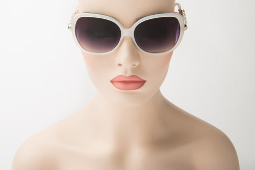 Ericka Sunglasses - Final Sale