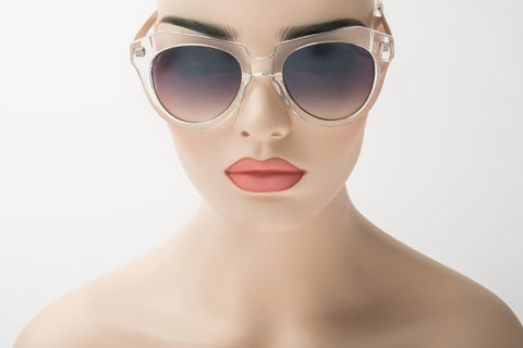 Mulan Sunglasses - Final Sale