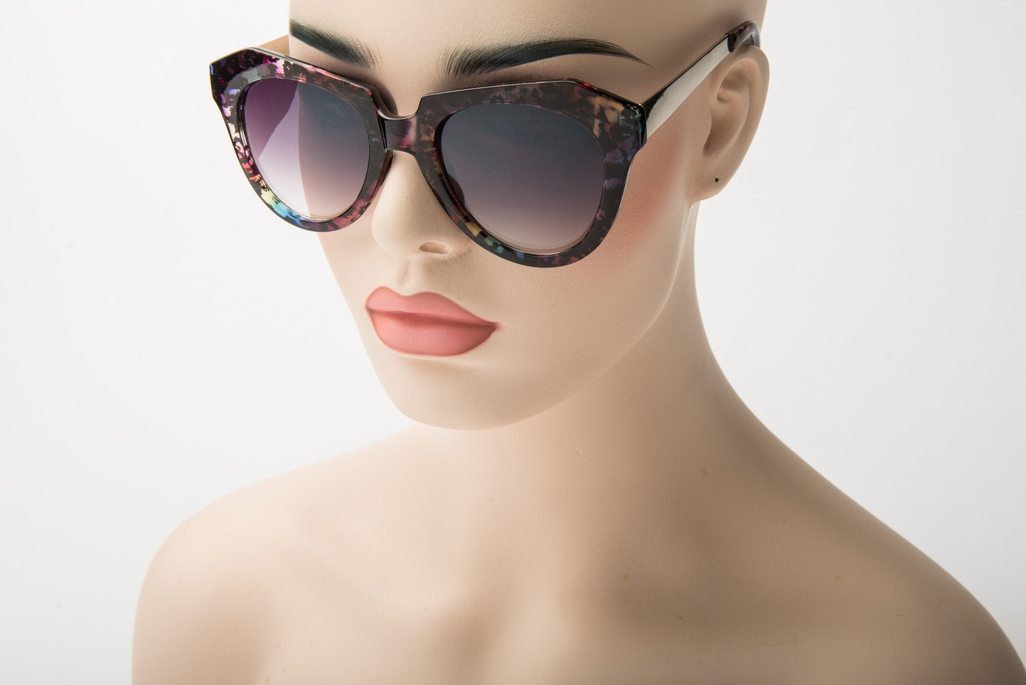 Amber Sunglasses - Final Sale