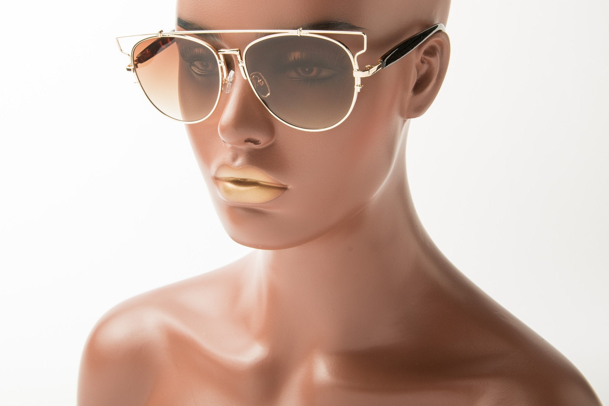 Mayla Sunglasses - Final Sale