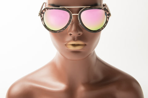 Nikki Sunglasses - Final Sale