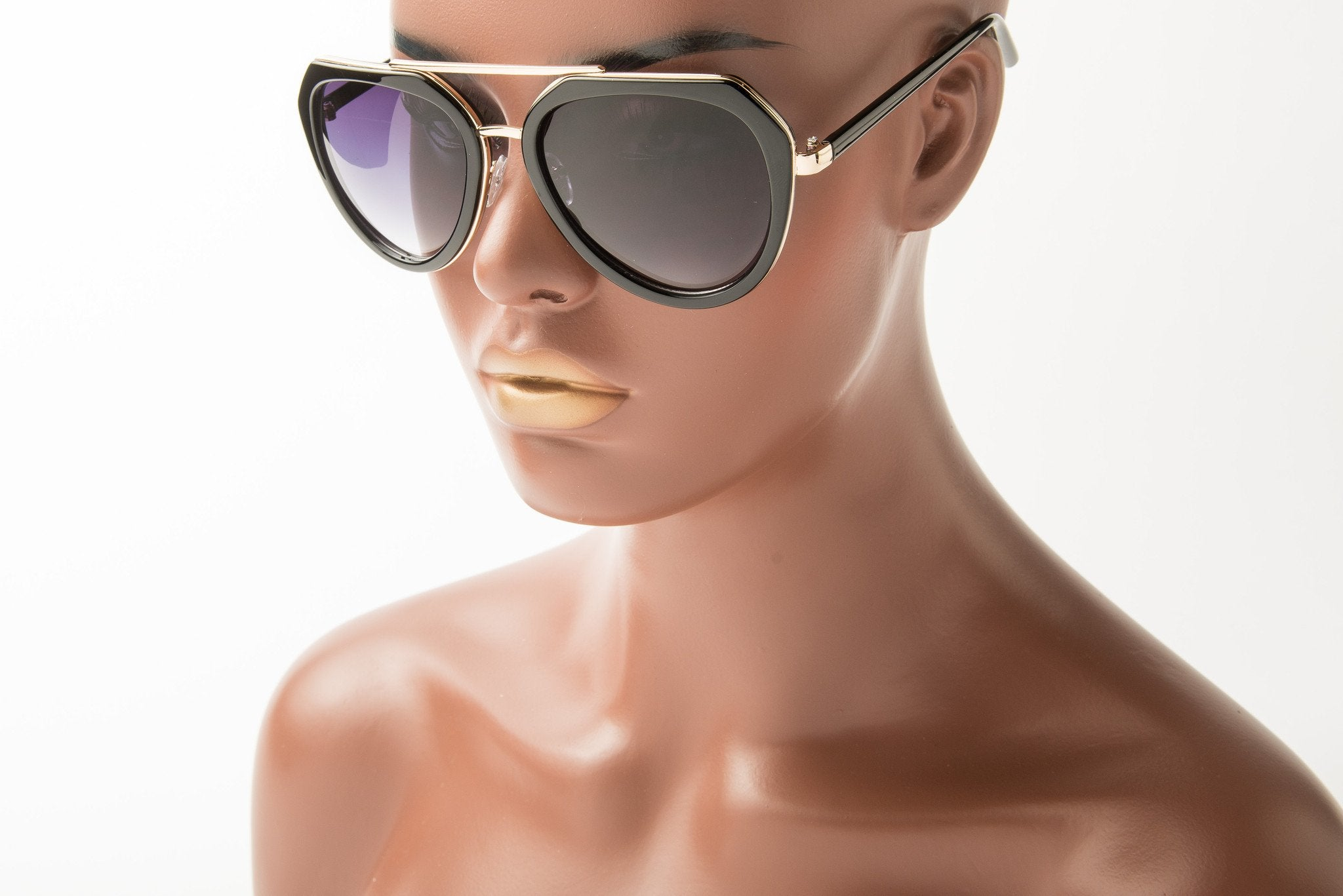 Chyna Sunglasses - Final Sale