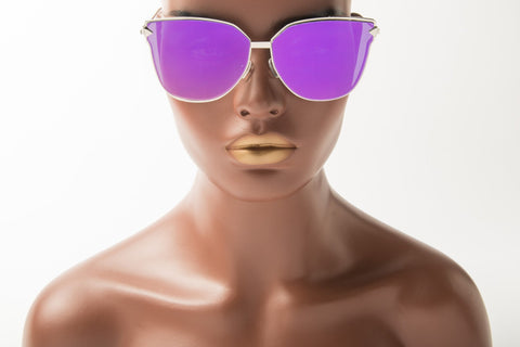 Matrix Sunglasses - Final Sale