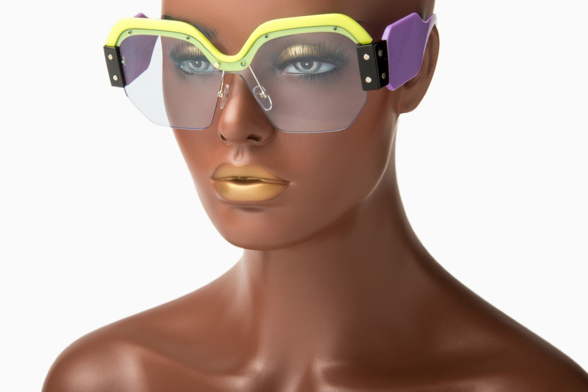 Mia Sunglasses - Final Sale