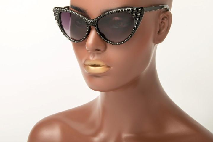 Nancy Sunglasses - Final Sale