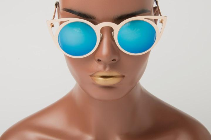 Kayla Sunglasses - Final Sale