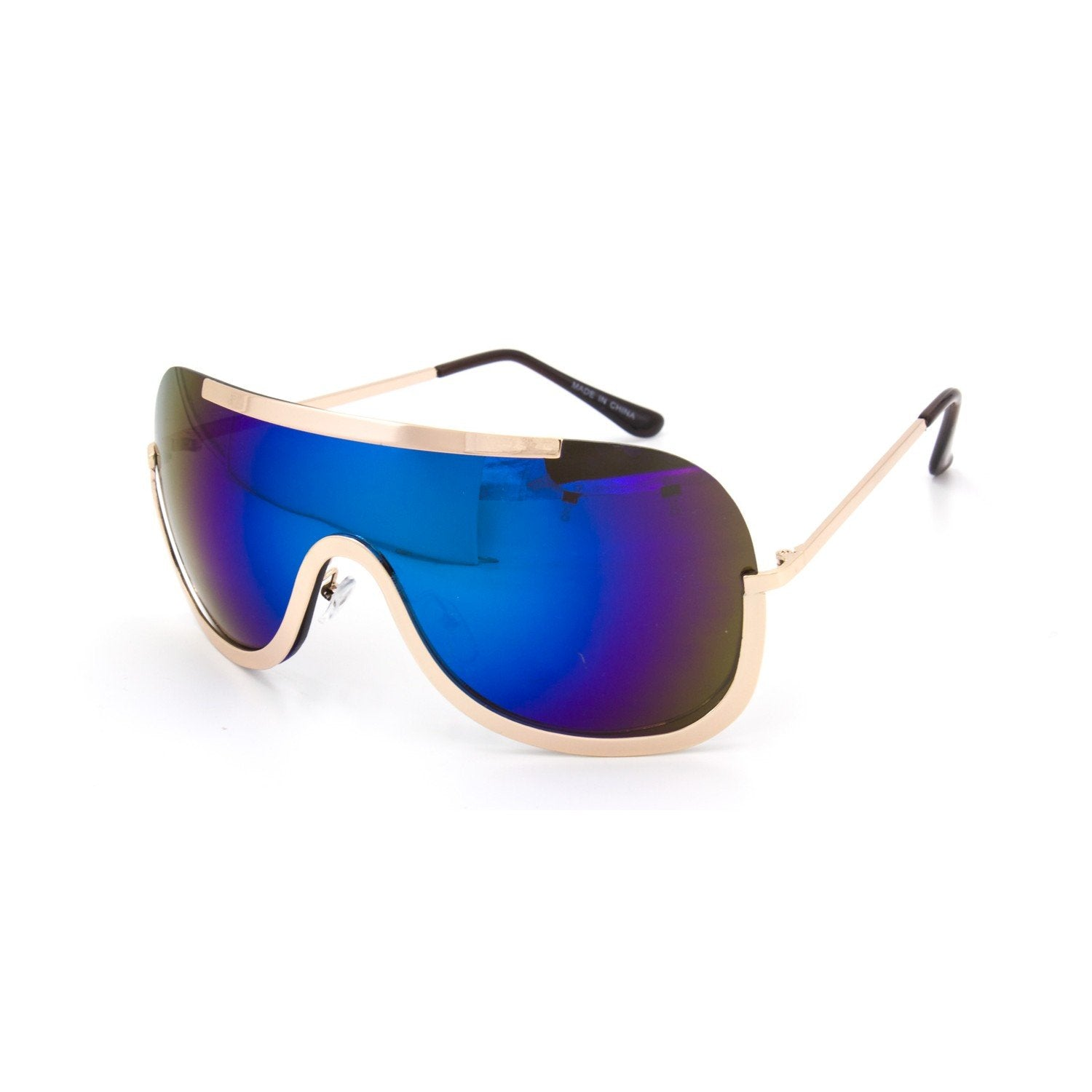 Kimmora Sunglasses - Final Sale