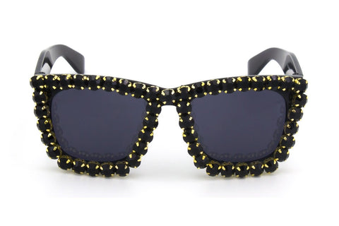 Jordyn Sunglasses - Final Sale