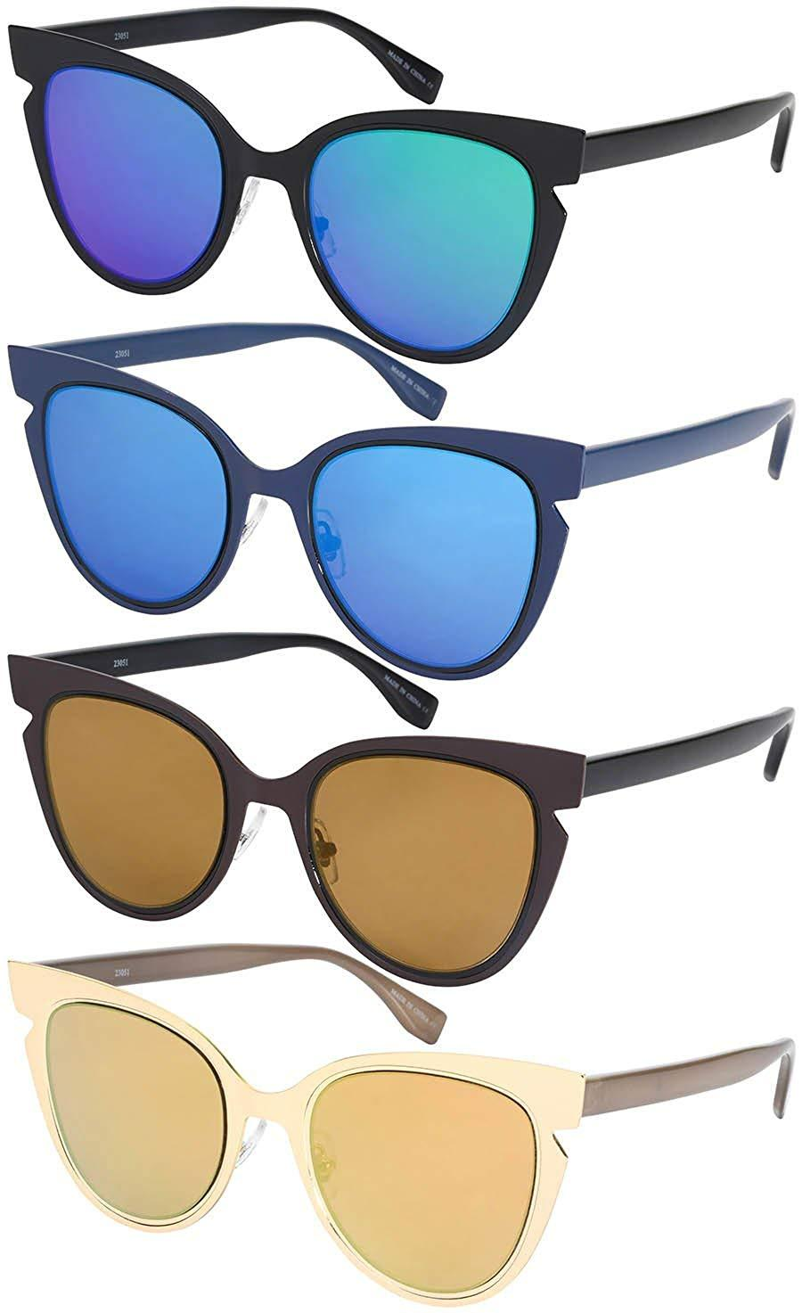 Gretchen Sunglasses - Final Sale