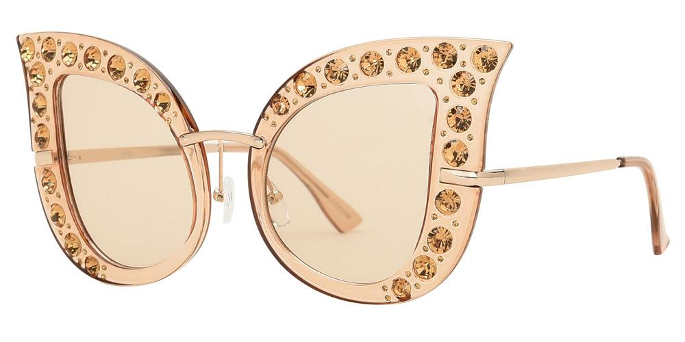 Chloe Sunglasses - Final Sale