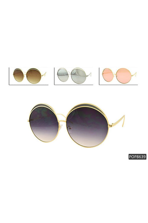 Sade Sunglasses - Final Sale