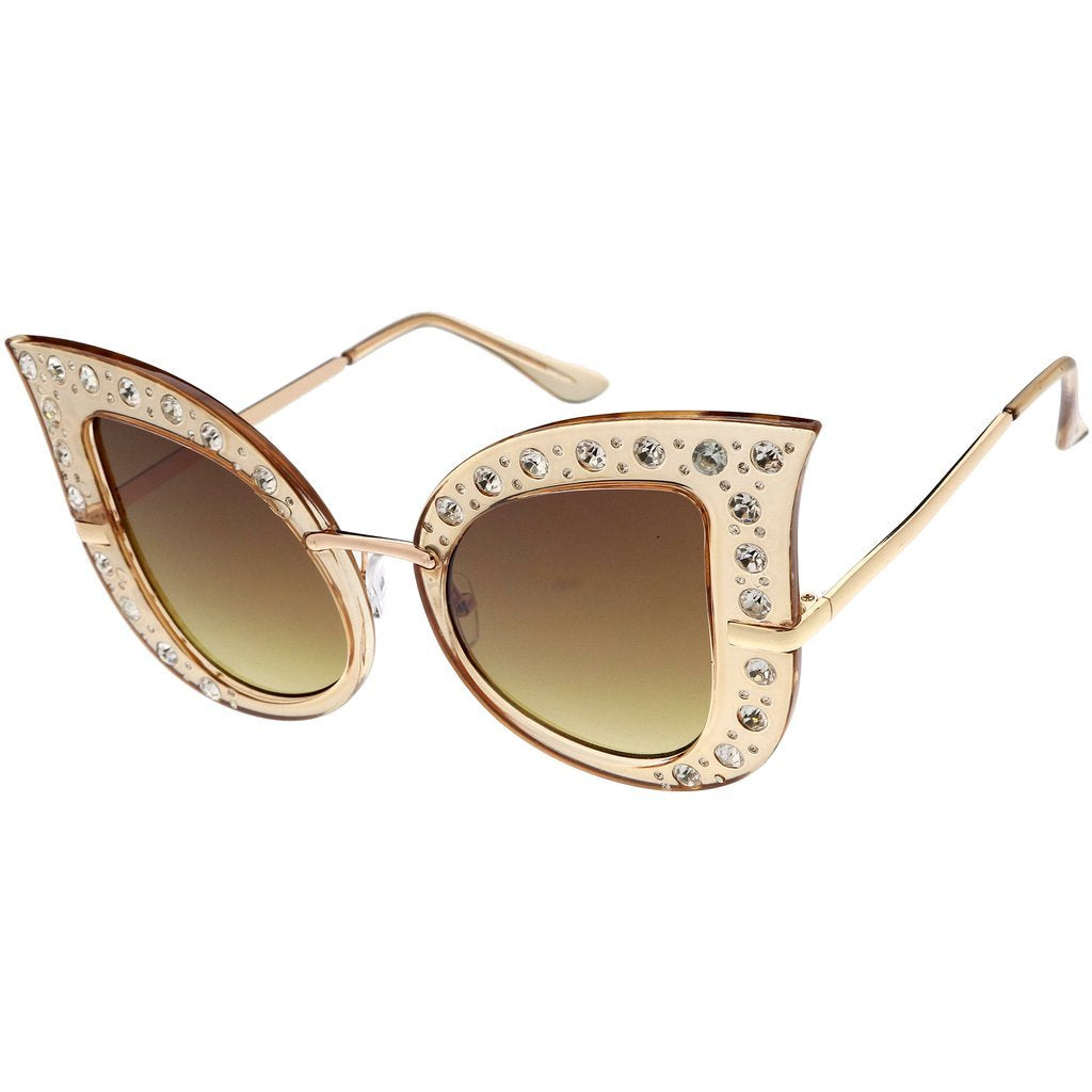 Chasity Sunglasses - Final Sale
