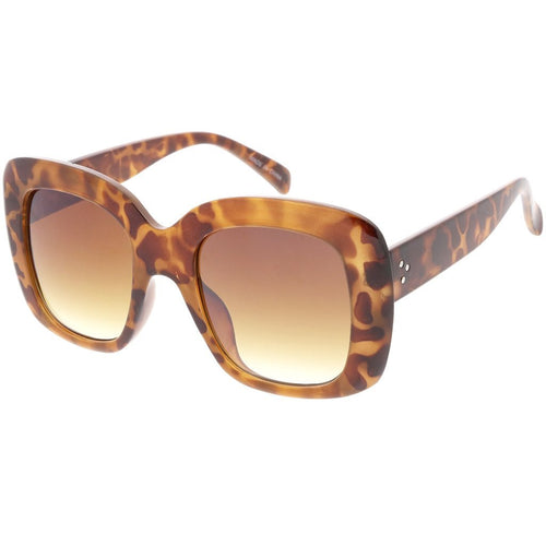 Melissa Sunglasses - Final Sale