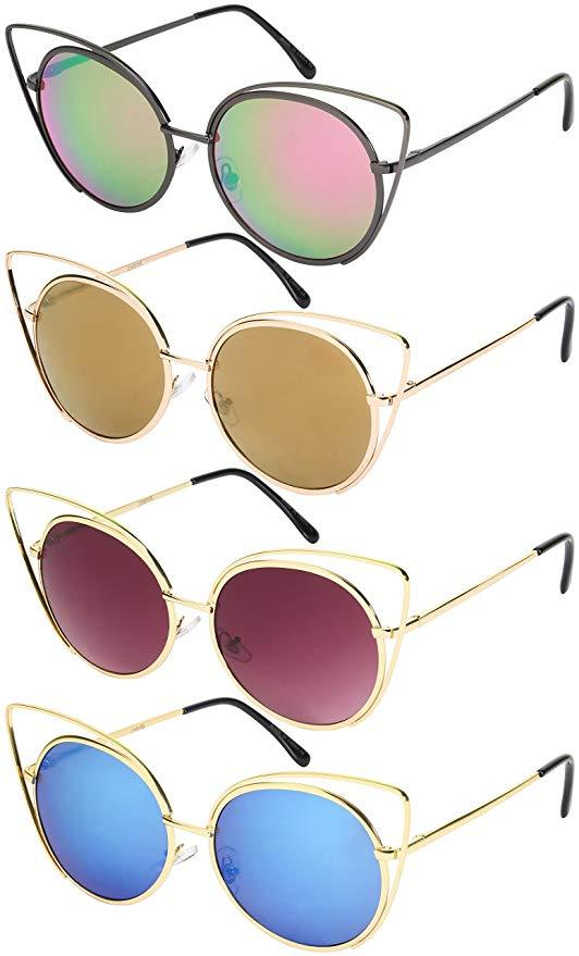 Dana Sunglasses- Final Sale
