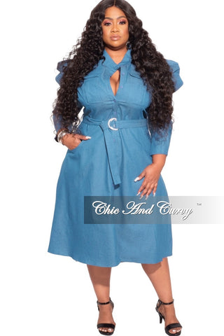 *Final Sale Plus Size 3pc (Duster, Crop Tank Top & Pants) Set in Lavender