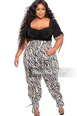 Final Sale Plus Size Reversible BodyCon Midi Dress in Dark Cheetah Print