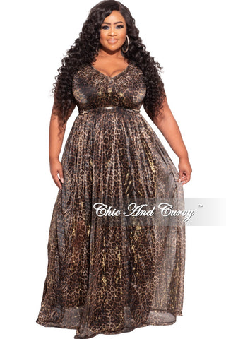 *Final Sale Plus Size 2-pc Pants Set in Rust / Black Tie Dye
